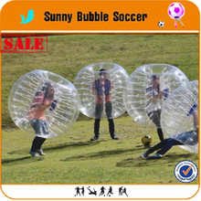 Hot Selling Free Logo 1.5M  TPU Inflatable Bubble Ball,Zorb,Bubble Soccer Suits,Bumper Ball,Loopy Ball,Human Hamster Ball