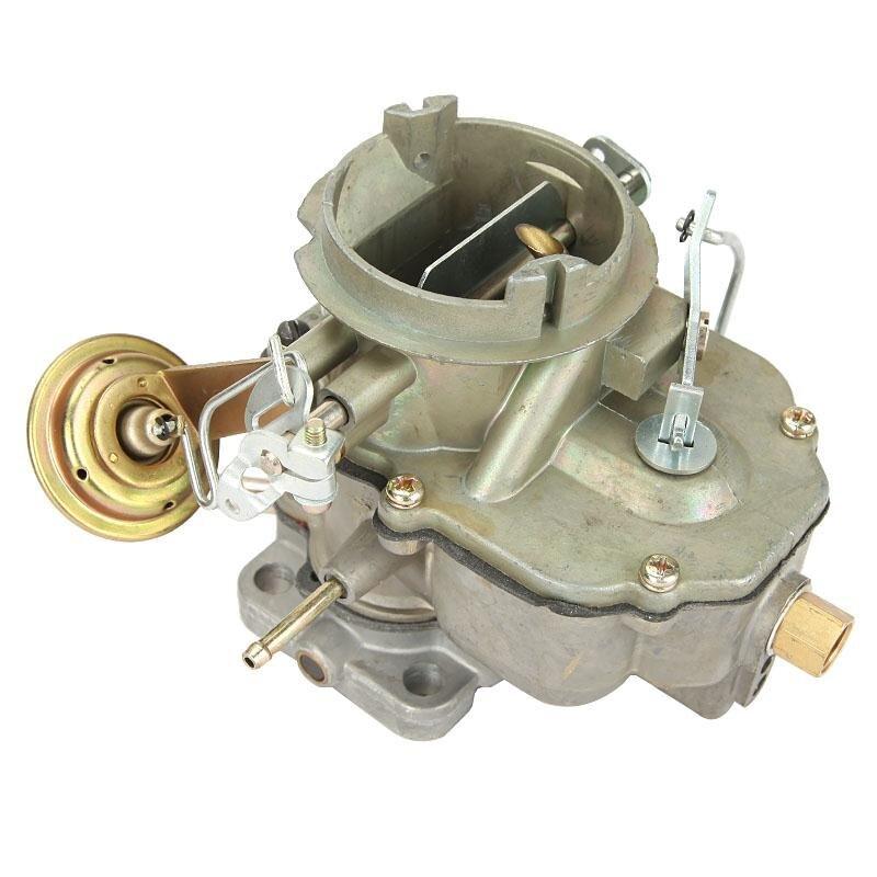 Car Carburetor Zinc Alloy  For DODGE CHRYSLER 318 V8 5.2L 1967 - 1980 DODGE 6 CIL ENGINE<br><br>Aliexpress
