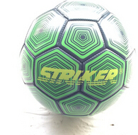1.8mm PU material soccer ball size 5  training balls about 335g