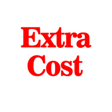 Extra Shipping Cost - Fast Express DHL/FEDEX/EMS.....