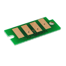 (20 pieces/lot)hot selling! Color Toner Cartridge Chip use For DELL C1760nw/ C1765nf/ C1765nfw(China)