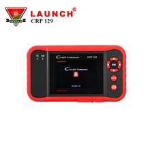 [Launch Distributor] 100% Original Launch Professional Creader CRP 129 OBDII OBD2 Auto Diagnostic Tool with Multi-language(China)