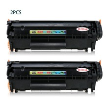 Cartridge for HP 12A Q2612A Q2612 Toner Cartridge For HP 1010 1012 1015 1018 1020 1022 3015 3020 3030 3050 3055 M1300MFP Printer