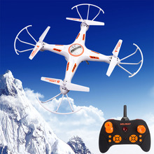 Buy RC Drone Wifi 2MP Camera 6 Channel 2.4GHz Remote Control Helicopter Toys 6 Axis-Gyro Headless quadrocopter Mode Quadcopter for $44.15 in AliExpress store