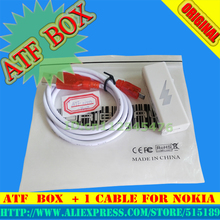 100% Original NEW ATF BOX ATF Nitro box With Network Activation With Sl3 Network Activation For Nokia(China)