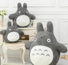 40CM Cartoon My Neighbor Totoro plush toys for children celebrate birthday gifts(China)