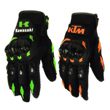 Hot sale !Authentic KTM racing motorcycle autoengine protection cycling gloves Cross-country motorcycle gloves