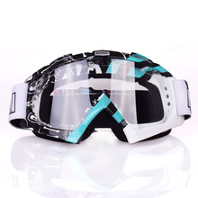 MOTSAI Motocross Goggles Cross Country Skis Snowboard ATV Mask Oculos Gafas Motocross Motorcycle Helmet MX Goggles Glasses