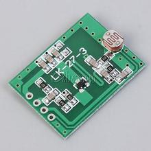 2.7GHz Microwave Radar Antanna Induction Module 6-7m 5V