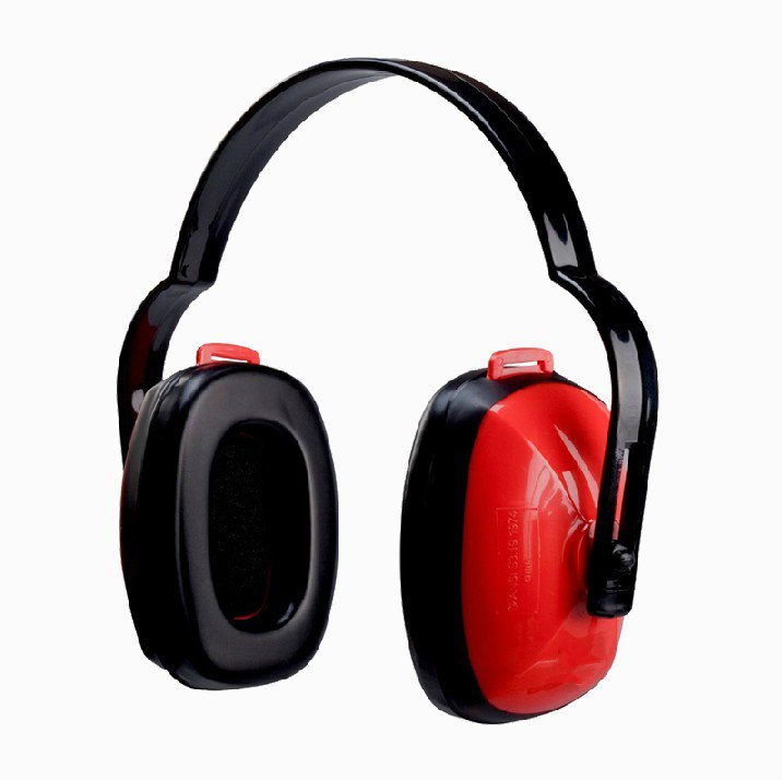 Cheap soundproof ear headphones noise protection earmuffs shooting industry<br>