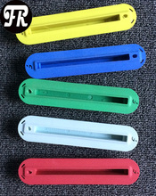 FR Future fin box surfboard fin plug with screw keyin surfing(China)