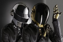 Category Music Tags Daft Punk music helmit robot suit RW025 Room home wall modern art decor wood frame poster(China)