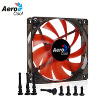 Aerocool 120mm Fan PC Case Cooling Fan 120mm 12V 3pin&4pin 12cm Computer Silent Fan