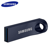 Original SAMSUNG USB Flash Drive Disk 130MB/S USB3.0 Pendrive 32gb usb 3.0 Metal U Disk Memory Stick Flash memria pen drive(China)