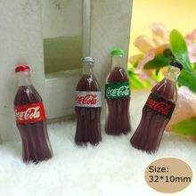 Kawaii coke flatback resin cabochon for phone deco  diy  Scrapbook Embellishment Free shipping
