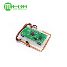 Buy G304 125Khz RFID Reader Module RDM6300 UART Output Access Control System for $1.50 in AliExpress store