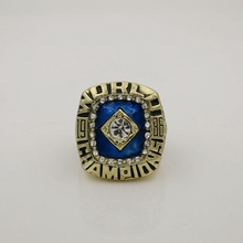 High Quality 1986 New York Mets World Series Championship Ring Great Gifts