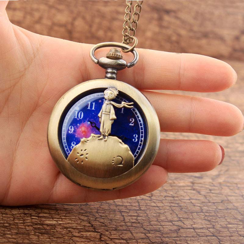 09 pocket watch