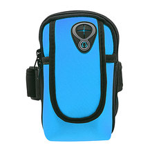 Centechia Top Multifunctional Outdoor Running Sports Arm Bag Universial for Smartphone(China)