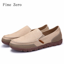 2017 Men High Quality Summer Breathable Casual Shoes Jeans Canvas Slip on Flats Loafers Mens Brand shoes men zapatillas hombre
