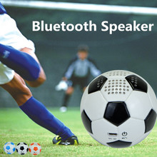 Great Subwoofer Mini Bluetooth speaeker Strong Bass Phone home theater audio player 600mah battery portable PU leather l