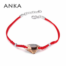 Charm Bracelets For Women Fashion Brand Jewelry Crystals from Swarovski 2017 #113507
