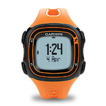 High quality Original Garmin Forerunner10 men & women profession outdoor sport running with GPS wristwatch Freeshipping(China)
