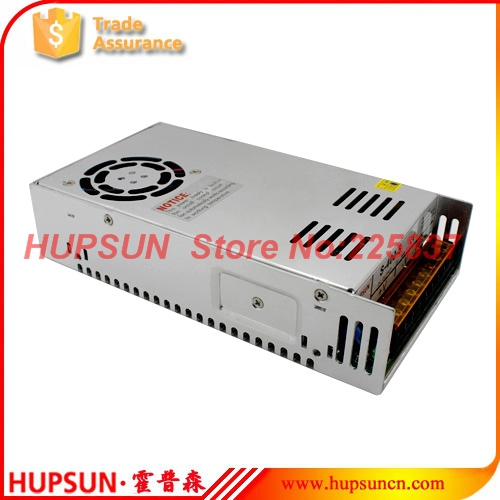48v 400w power supply S-400 fonte 5v 60a 12vdc 24v 400w power supply 15v fonte 36vdc switched power source driver free shipping<br>