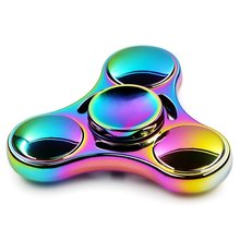 Buy Fashion fidget Spinner Hand Spinner High Speed NSK Bearing Titanium Alloy Toys Anxiety Stress Adults Kid Metal finger spinners for $5.69 in AliExpress store