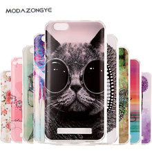 Buy Lenovo A2020a40 Case 5.0 inch Cartoon Soft Silicone TPU Phone Back Cover Lenovo A2020a40 Case Protective Back Cover Bags for $1.79 in AliExpress store