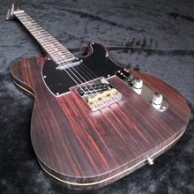 Forestwind Custom Shop Джордж Харрисон палисандр Masterbuilt Уоллер электрогитары(China)