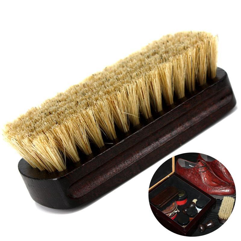 Model Painting Brushes Hog Hair