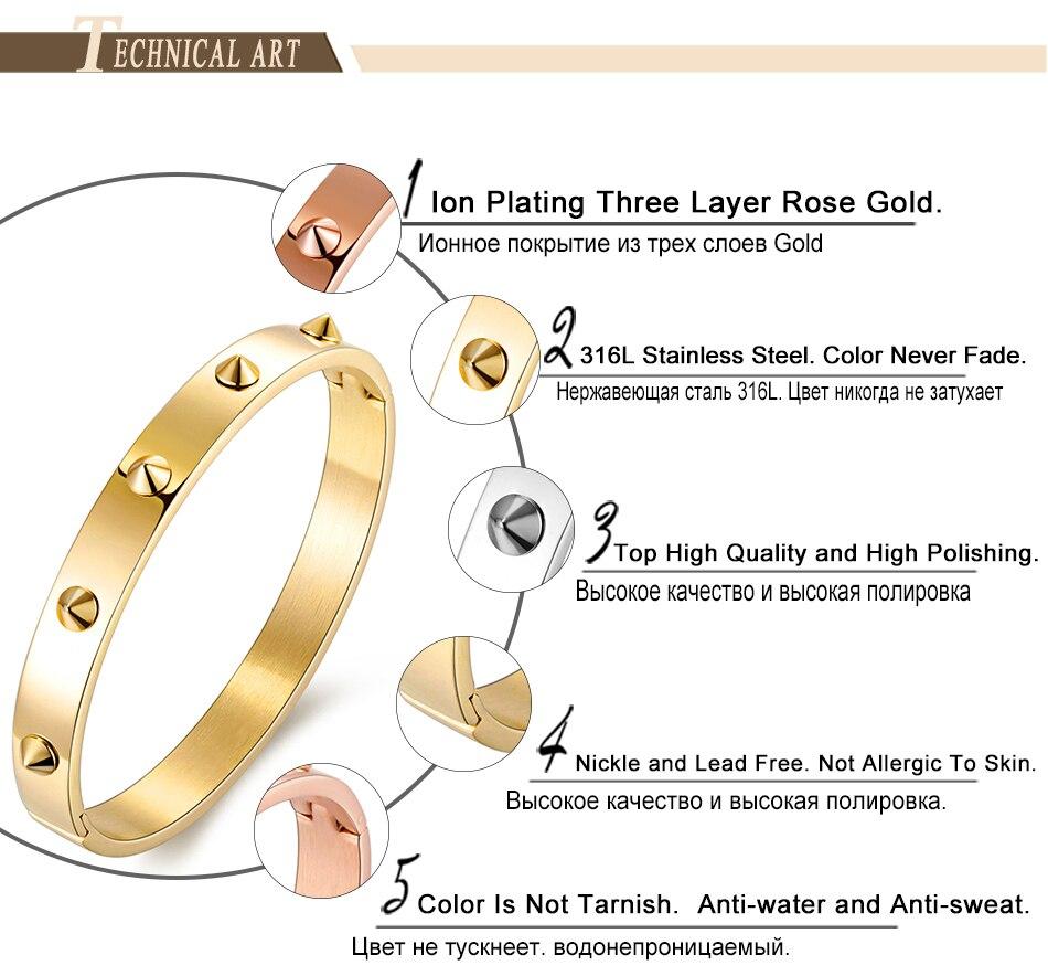 Brand Bangles Bracelets Women (1)