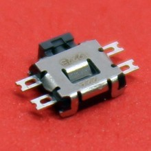 50PCS For Millet M2 Switch New model 4 feet SMD Push button Mobile phone Key repair parts SMD 4P