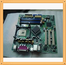 Free shipping  865G motherboard Hua Shuo P4SD-VX 478-pin fully integrated support P4 3.0E