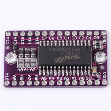 CJMCU-HT16K33 LED Dot Matrix Drive Control Module Digital Tube Driver Development Board