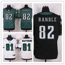 Mens 82 Rueben Randle Jersey 2017 Rush Salute to Service High Quality Football Jerseys(China)