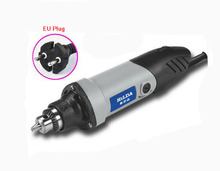 Dremel Hardware Variable Speed Rotary Tool Electric Tools 400W ,Mini Drill 6 position Dremel Rotary Tools mini grinding machine(China)