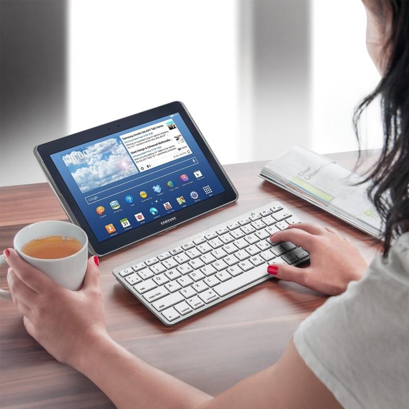 6 German Keyboard Bluetooth