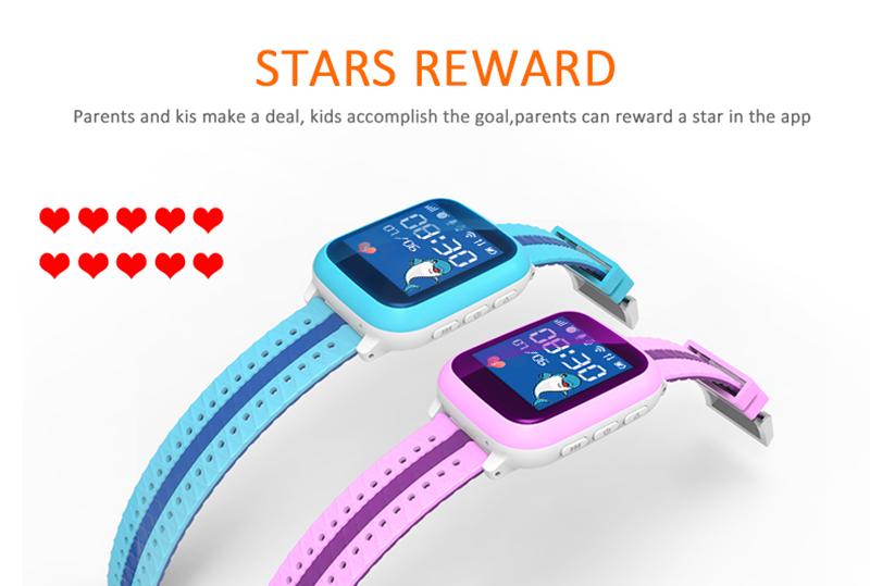 Smart watches for children (5)