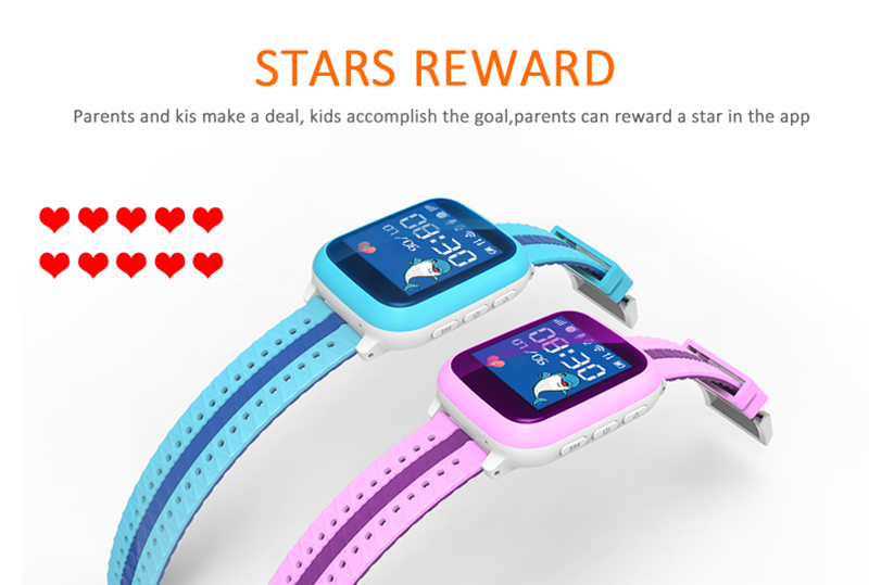 Smart watches for children (5)