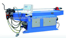 DW-38NC Hydraulic Aluminum Oval Pipe and Tube Bending machine