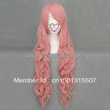 Cosplay Wig Inspired by Vocaloid-Luka   Free shipping<br><br>Aliexpress