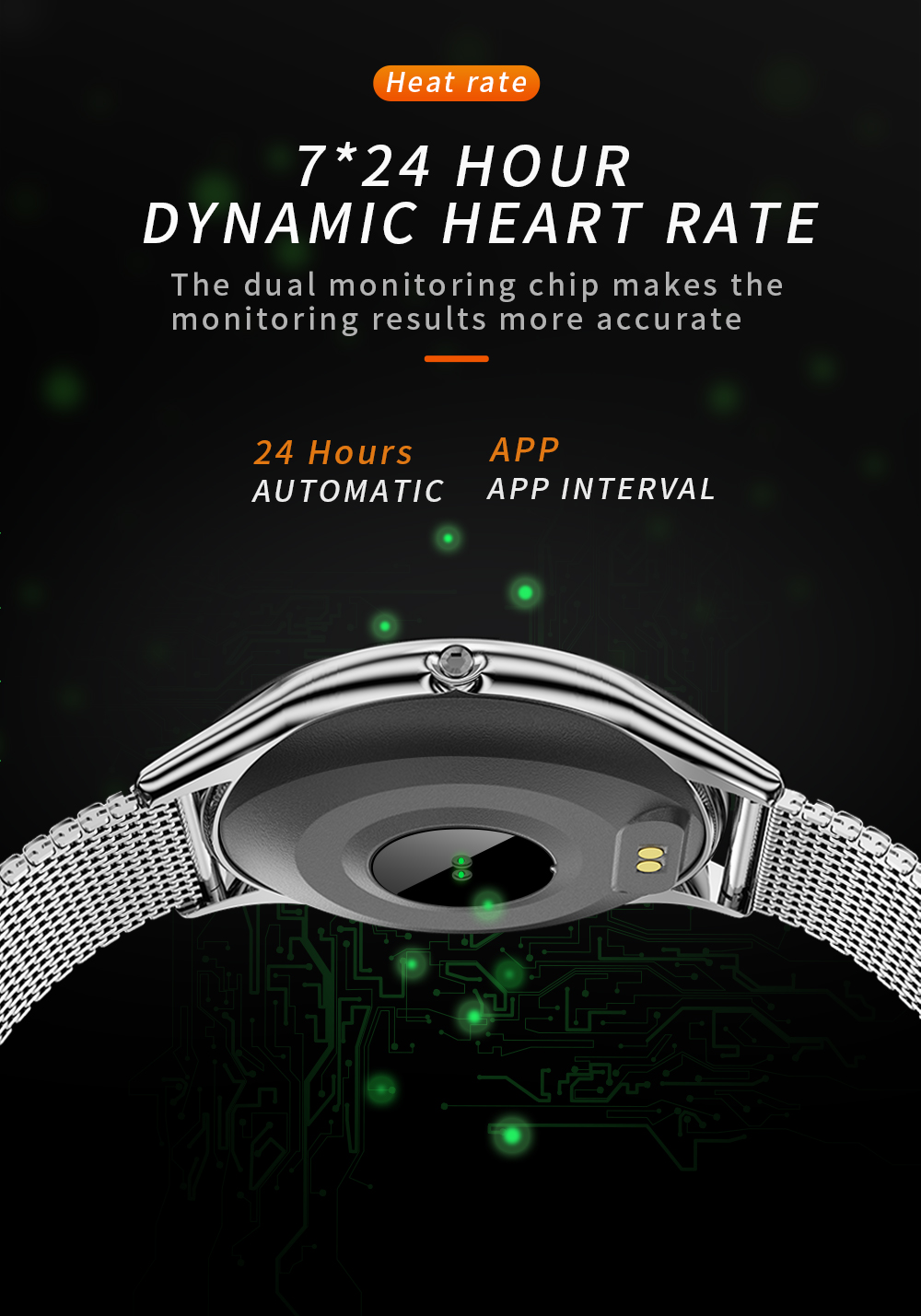 2019 Smart Watch IP68 Waterproof Activity Fitness Tracker Pace Heart Rate Monitor Smart Band SN58 LCD Tempered glass Wristwatch (9)