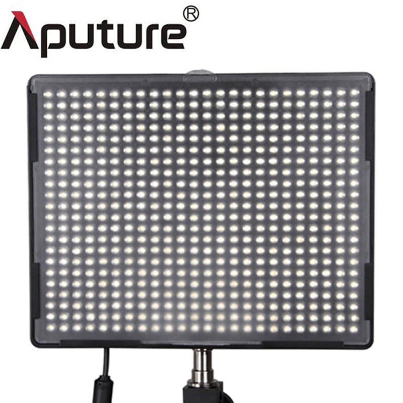 Aputure-Amaran-H528S-luce-video-LED-Angolo-a-Fascio-25-Daylight-5500-k-ha-condotto-la (3)