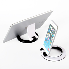 Universal Tablet Holder For iPad For Samsung Stand Display Phone Holder For Iphone For lenovo Support Tablet Movil Suporte