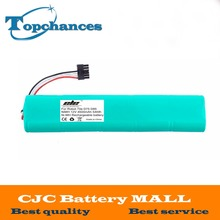 High Quality NI-MH 12V 4500mAh Replacement battery for Neato Botvac 70e 75 80 85 D75 D8 D85 Vacuum Cleaner battery(China)