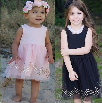 Newborn to 7 Years Kids Sequins Princess Dress Tutu Dresses Girl Outfits Cute Girls Ball Gown Dress<br><br>Aliexpress