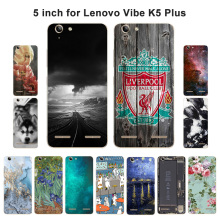 Buy Lenovo A6020 Case Cover Lenovo Vibe K5 Scenery Painted Silicon Cover Lenovo A6020a40 Lenovo Vibe K5 Plus for $1.43 in AliExpress store