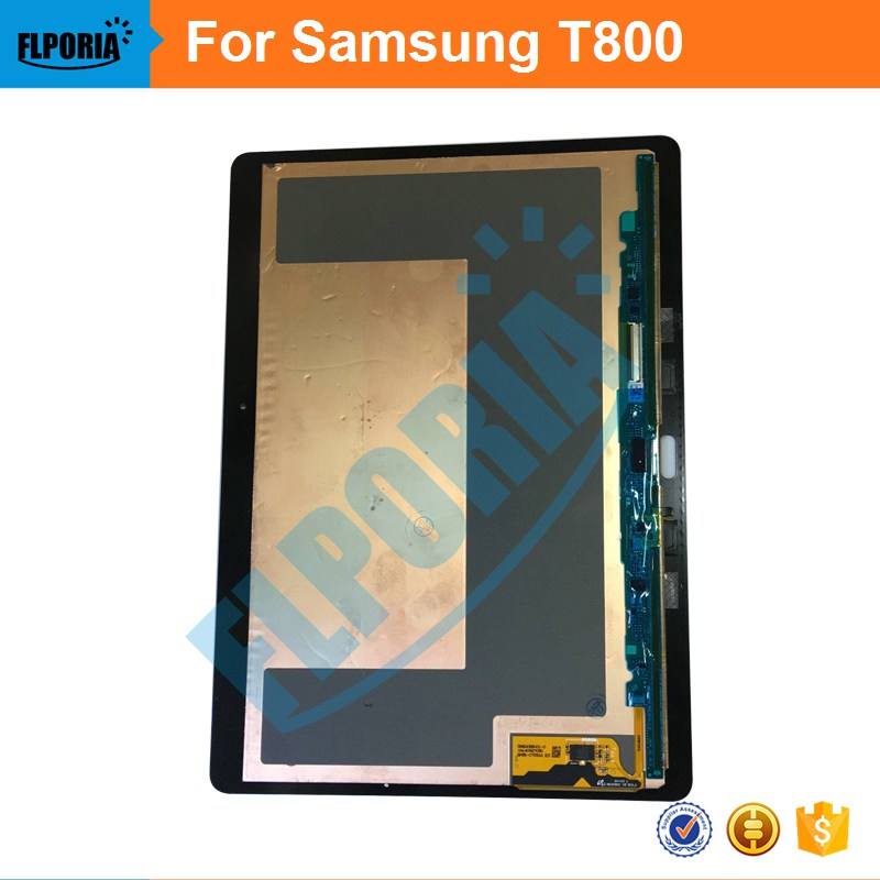 PWW0347 for Samsung Galaxy Tab S 10.5 T800 T805 LCD screen display with touch digitizer assembly 10.5 inch 1 piece free shipping (4)
